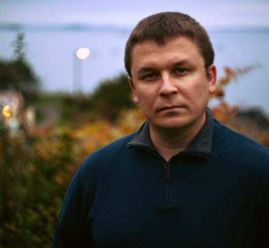 Andrey Riabinin